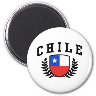 Chile Refrigerator Magnets
