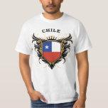 Chile Remeras