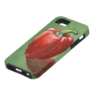 Chile Rojo Grande iPhone SE/5/5s Case