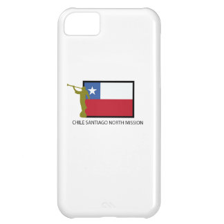Chile Santiago North Mission LDS CTR Cover For iPhone 5C