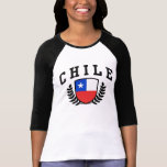 Chile Shirt