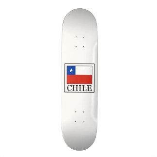Chile Skateboard