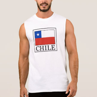 Chile Sleeveless Tee