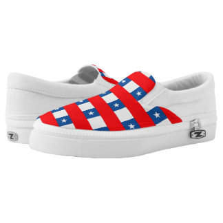 Chile Slip-On Sneakers