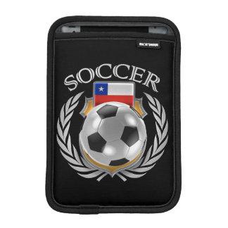 Chile Soccer 2016 Fan Gear iPad Mini Sleeve