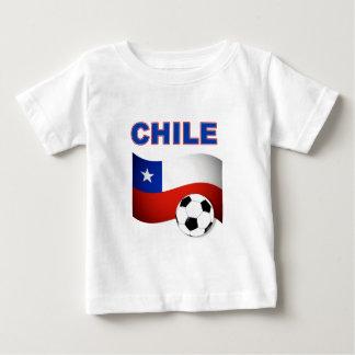 chile soccer football shirt