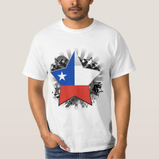 Chile Star T-Shirt