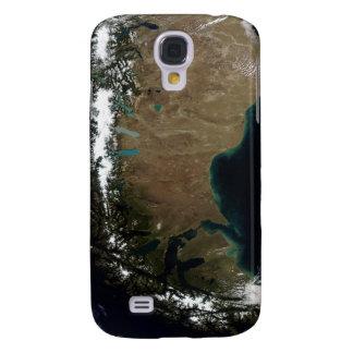 Chile y la región patagona de la Argentina Samsung Galaxy S4 Cover
