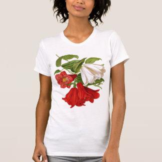 Chilean bellflower t-shirt