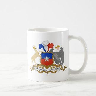 Chilean COA Coffee Mug
