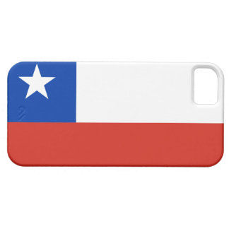 Chilean Flag iPhone Case