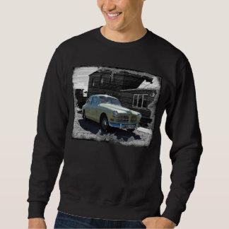 Chilean old car mod. 2 sweatshirt