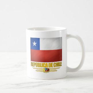 """""""Chilean Pride"""" Coffee Mug"""