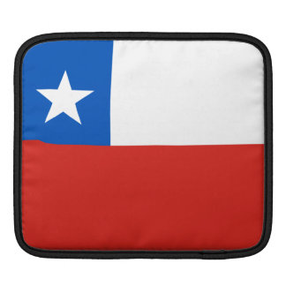 """Chilean Pride"" iPad Sleeve"