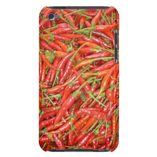 chiles calientes barely there iPod carcasa