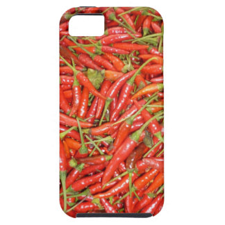 chiles calientes iPhone 5 Case-Mate carcasa