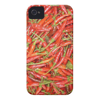 chiles Case-Mate iPhone 4 protectores