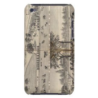 Chiles farm, Davisville iPod Touch Case