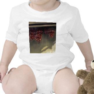 chiles-ristas traje de bebé