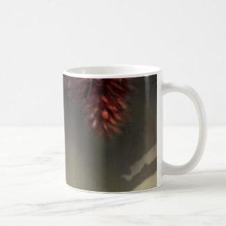 chiles-ristas taza de café