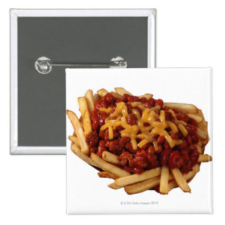 Chili cheese fries button