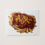 Chili cheese fries puzzles