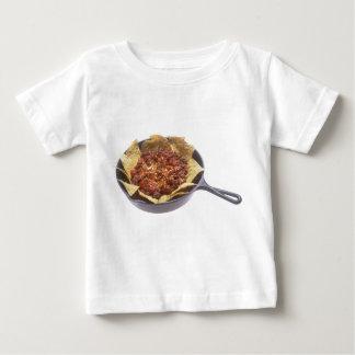 Chili Cheese Nachos Baby T-Shirt