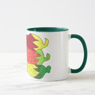 Chili Color Mug