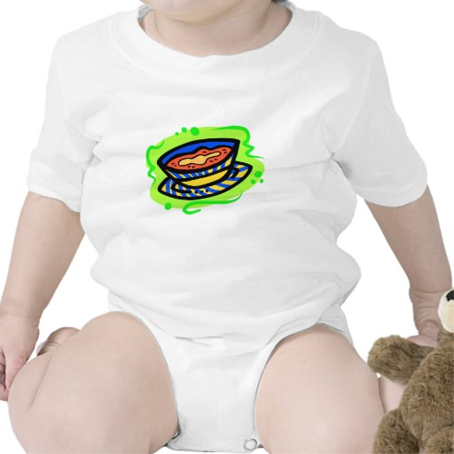 Chili con carne camiseta