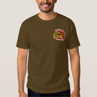 Chili Cook-Off team official shirt