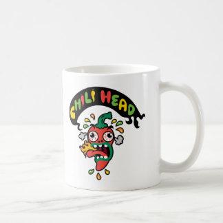Chili Head Coffee Mug