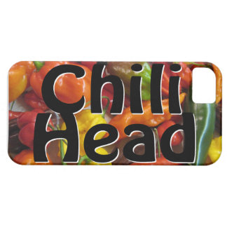 Chili Head Products iPhone 5 Case