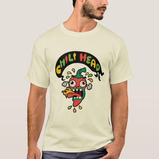 chili headz T-Shirt