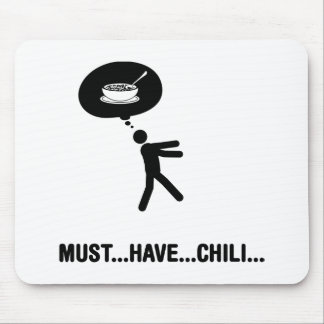 Chili Lover Mousepad