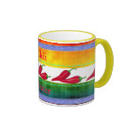 Chili Master Mug