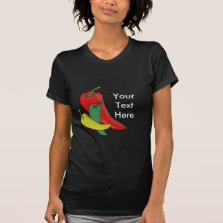 Chili Pepper Group T-Shirt