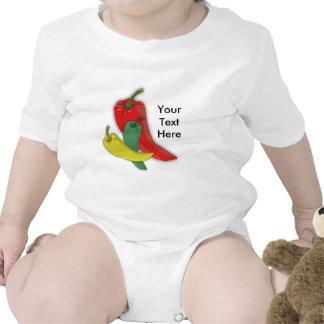 Chili Pepper Group T-shirts