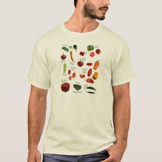 Chili Pepper ID T-Shirt