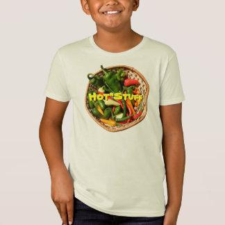Chili Pepper Shirt