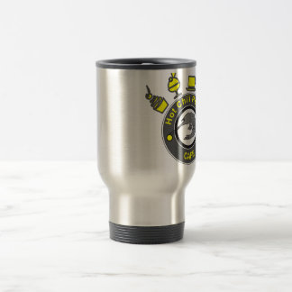 Chili Pepper Travel Mug
