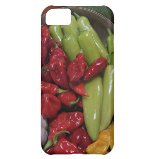 Chili Peppers Case For iPhone 5C