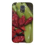 Chili Peppers Galaxy S5 Cases