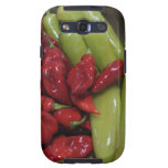 Chili Peppers Galaxy SIII Cover