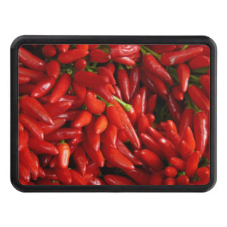 Chili Peppers Tow Hitch Cover