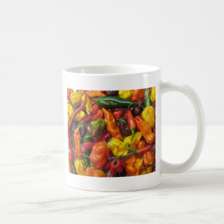Chili Pile Coffee Mug