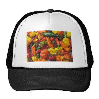 Chili Pile Trucker Hat