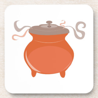 Chili Pot Coasters