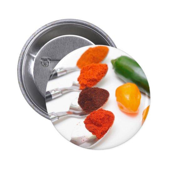 Chili Powder Button