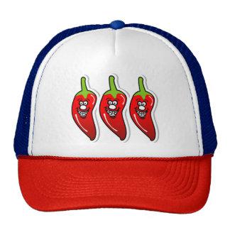 Chili Smile *Cap Trucker Hat