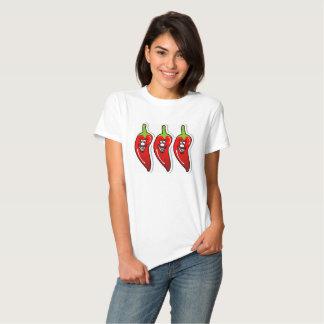 Chili Smile T Shirt